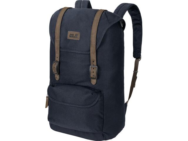 Jack Wolfskin Earlham Backpack night blue